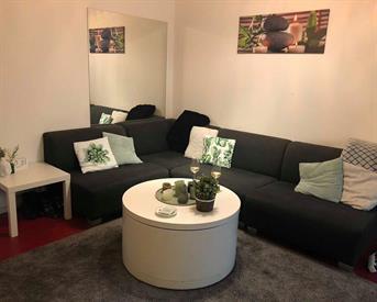 Kamer in Amersfoort, Bloemendalsestraat op Kamernet.nl: Vrouwelijke huisgenoot gezocht, centrum Amersfoort