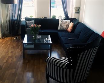 Kamer in Breda, Abeelstraat op Kamernet.nl: Onderhuurster gezocht