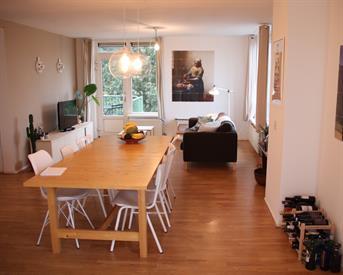 Kamer in Eindhoven, Picassohof op Kamernet.nl: Tijdelijk: Appartement in het centrum