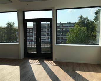 Kamer in Leeuwarden, Oostergoweg op Kamernet.nl: Appartement in toren (55 m2)