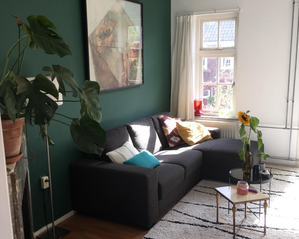 Kamer te huur in de Heijermansstraat in Utrecht