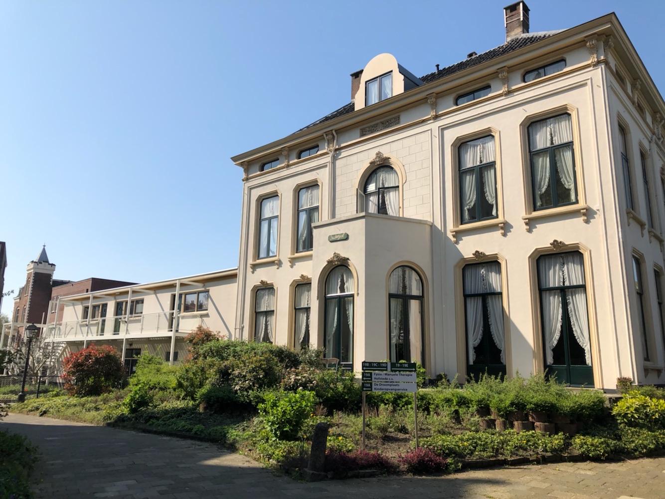 Oudwijk
