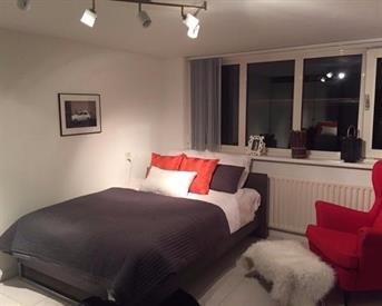 Kamer in Amsterdam, Amstelveenseweg op Kamernet.nl: Kamer in groot huis aan de Amstelveenseweg