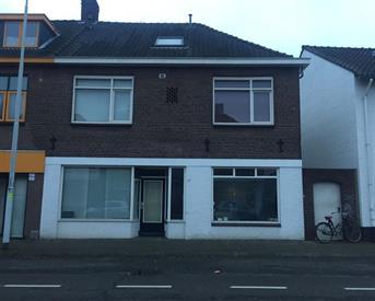 Kamer in Eindhoven, Strijpsestraat op Kamernet.nl: Mooie kamer in een leuk huis!