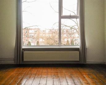 Kamer in Groningen, Gorechtkade op Kamernet.nl: mooie kamer, tijdelijk te huur