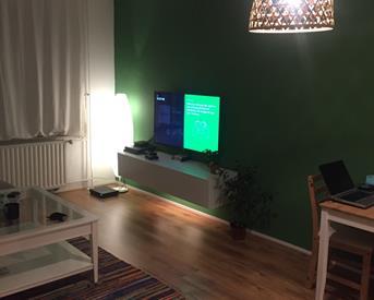 Kamer in Tilburg, Houtstraat op Kamernet.nl: Heel schone apartment
