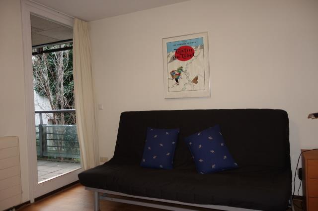 Appartement aan Reguliersgracht in Amsterdam