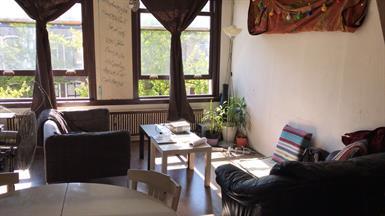 Kamer in Delft, Koornmarkt op Kamernet.nl: Furnished 2 bedrooms apartment in the center of Delft