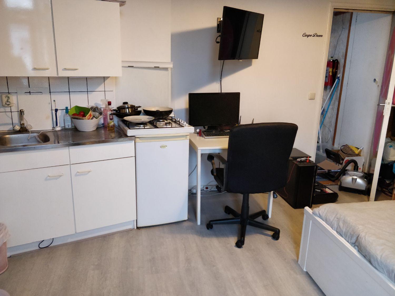 Kamer te huur in de Gysbert Japicxstraat in Leeuwarden
