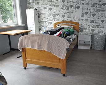 Kamer in Breda, Joris Nempestraat op Kamernet.nl: Leuke kamer voor tijdelijk en vast verblijf
