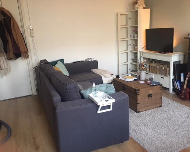 Kamer te huur in de Tischbeinstraat in Maastricht