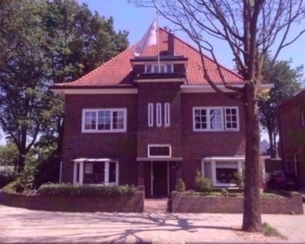Professor Dondersstraat