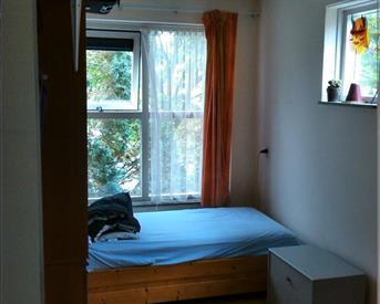 Kamer in Almere, Billie Holidaystraat op Kamernet.nl: Twee kamers  te huur in Muziekwijk