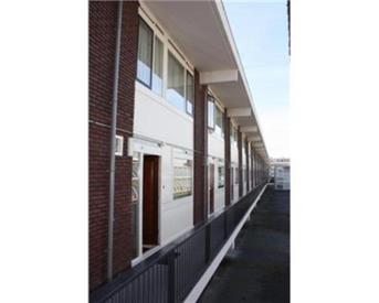 Kamer in Arnhem, Hanzestraat op Kamernet.nl: Ruime kamer van 28m2 (HAN 200M)