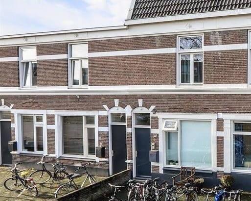 Kamer te huur aan de Wolfskuilseweg in Nijmegen