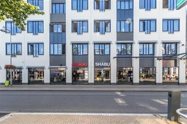 Kamer in Apeldoorn, Marktplein op Kamernet.nl: 'Marketside Apeldoorn' biedt alle luxe en comfort