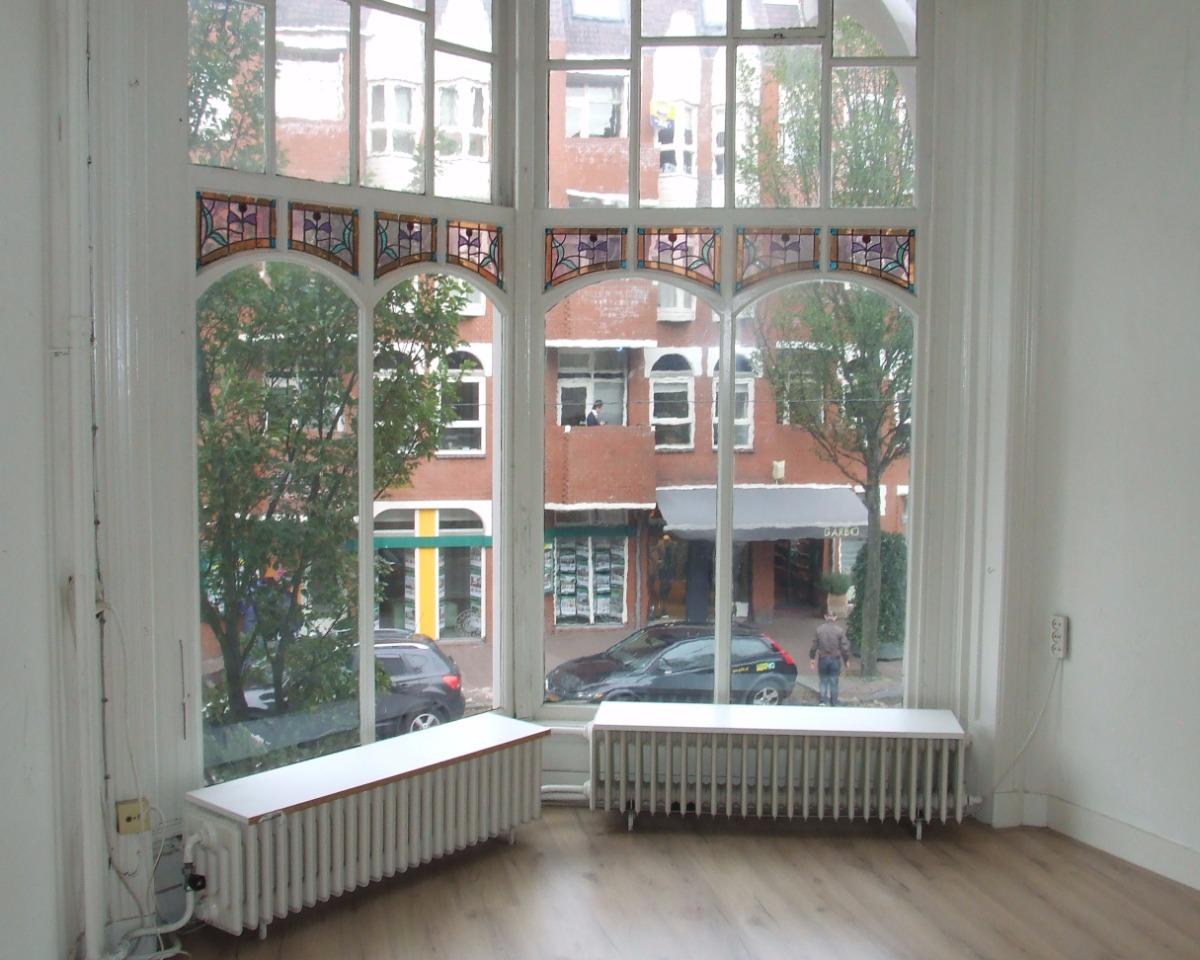 Kamer aan Frederik Hendriklaan in Den Haag
