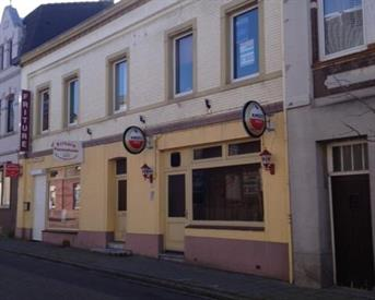 Kamer in Kerkrade, Pannesheiderstraat op Kamernet.nl: Wonen in hartje Kerkrade