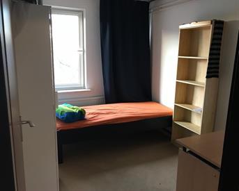Kamer in Veldhoven, Kromstraat op Kamernet.nl: Looking for a room in a shared house?