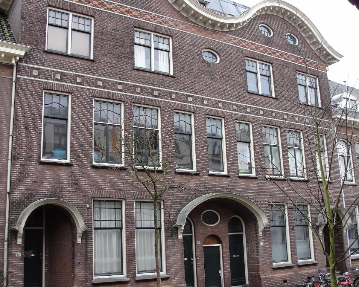 Kamer te huur in de Venestraat in Zwolle