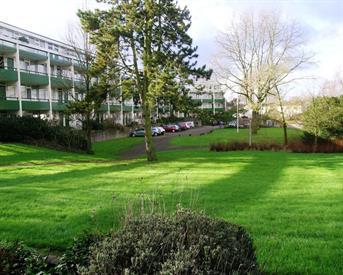 Kamer in Doorn, Park Boswijk op Kamernet.nl: Park Boswijk te Doorn