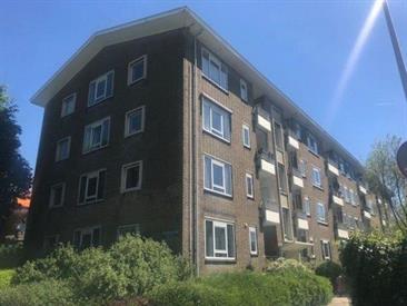 Kamer in Den Haag, Stadhoudersplantsoen op Kamernet.nl: Ruim 3 kamer appartement