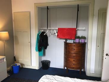 Kamer in Nijmegen, Daalseweg op Kamernet.nl: room for rent only for woman
