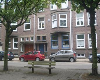 Kamer in Maastricht, Orleansplein op Kamernet.nl: Mooie gemeubileerde kamer ca. 16 m2 op 2e verd.