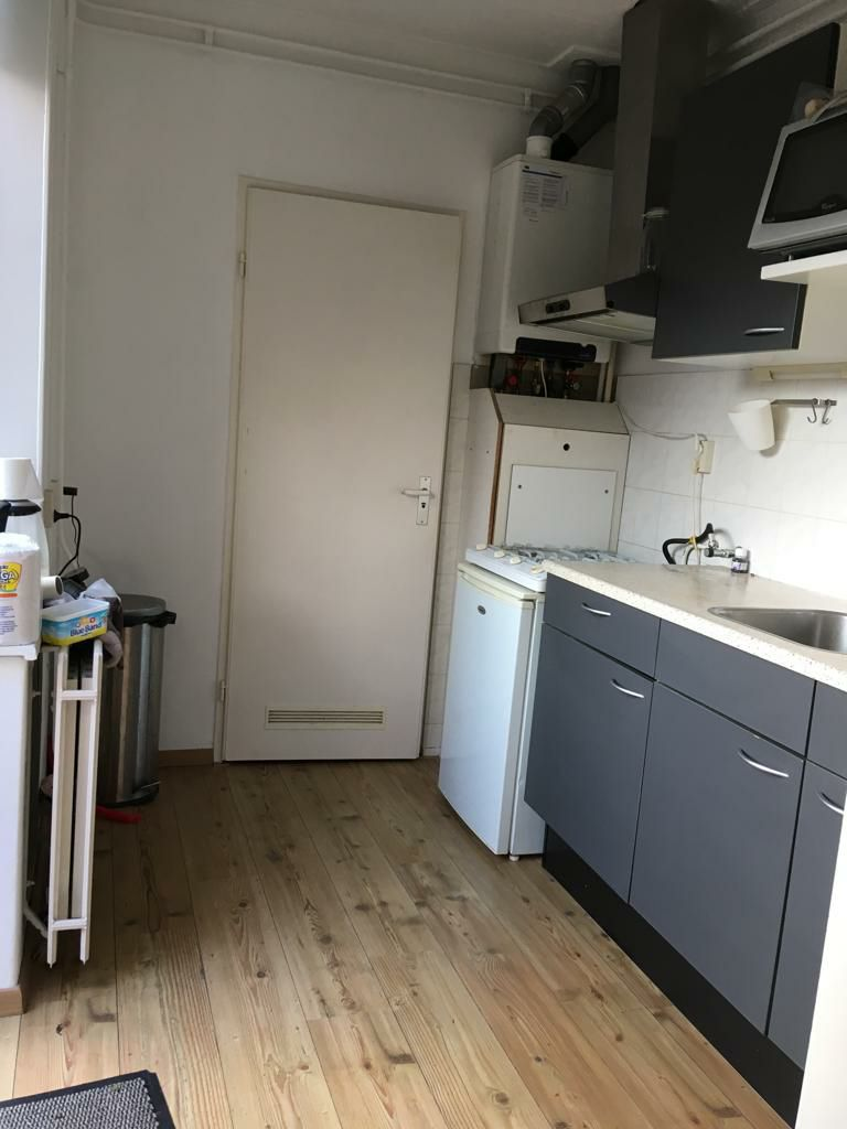 Kamer te huur in de Poortstraat in Groningen