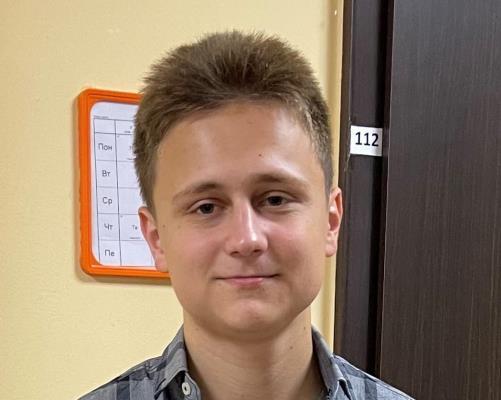Martin Karakolev