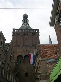 Kamer in Culemborg, Binnenpoort op Kamernet.nl: Kamer beschikbaar in een monumentaal huis uit 1580