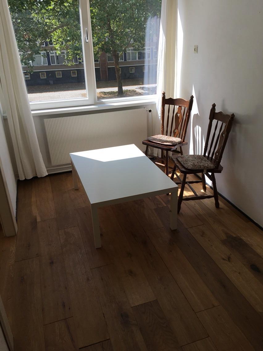Kamer te huur in de Kamillehof in Tilburg