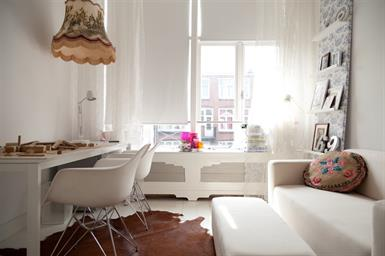Kamer in Rotterdam, Van Weelstraat op Kamernet.nl: Ruime kamer in het Nieuwe Westen (Rotterdam)