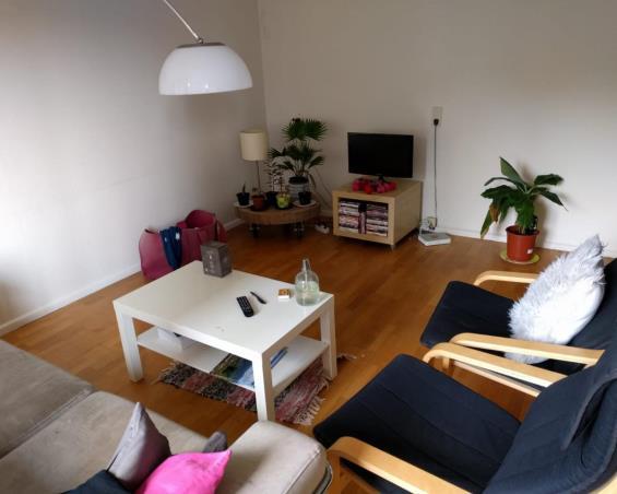 Kamer aan Theemsdreef in Utrecht