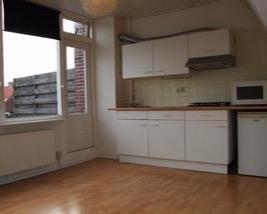 Kamer in Groningen, Van Heemskerckstraat op Kamernet.nl: Mooie kamer en app slk en eigen dakterras