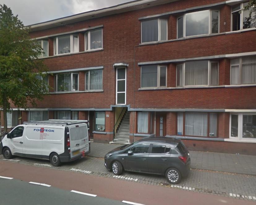 Driebergenstraat