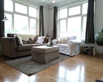 Kamer in Utrecht, Oudwijkerdwarsstraat op Kamernet.nl: Tijdelijk appartement in Utrecht (Oudwijk)