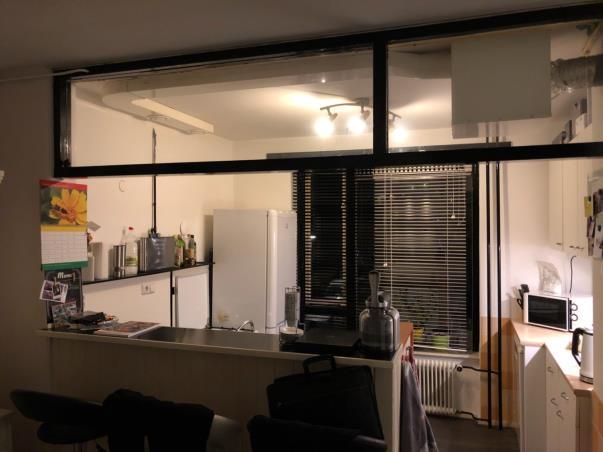 Appartement aan Pernambucodreef in Utrecht
