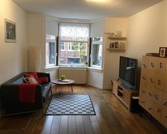 Kamer in Amsterdam, Aalsmeerweg op Kamernet.nl: Apartment in Amsterdam oud zuid