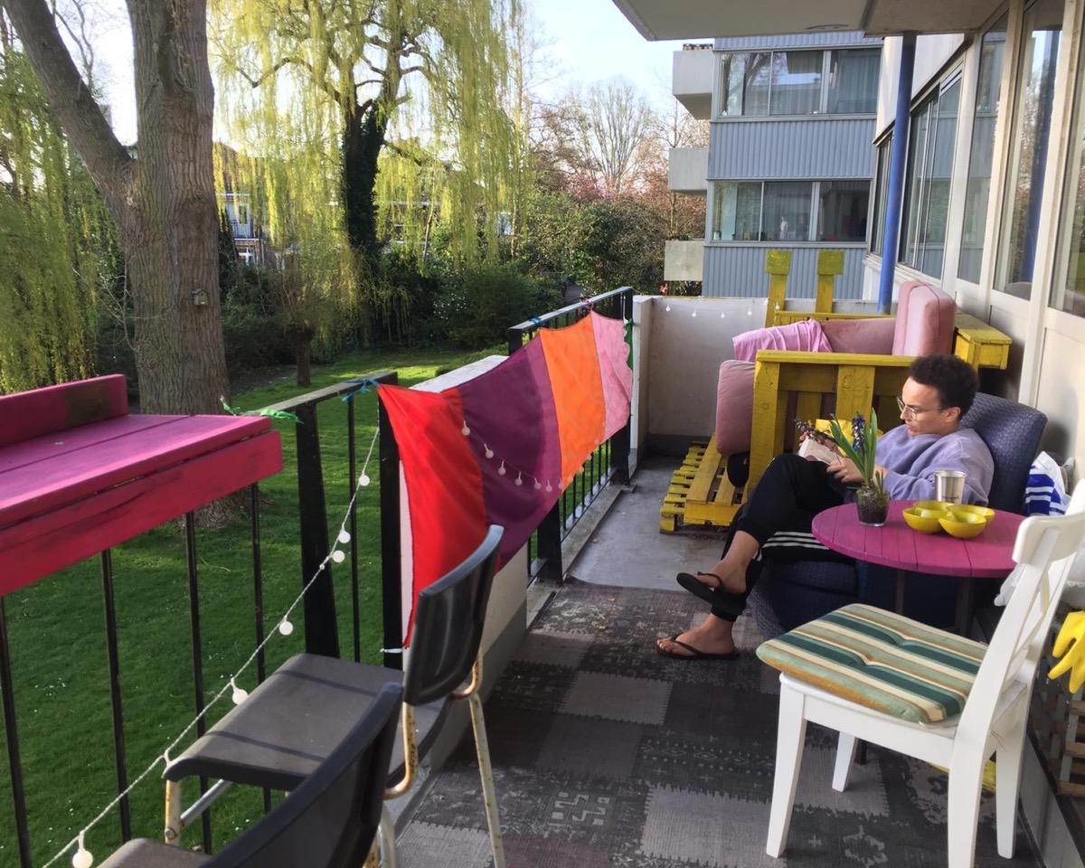 Kamer te huur aan de Klikspaanweg in Leiden