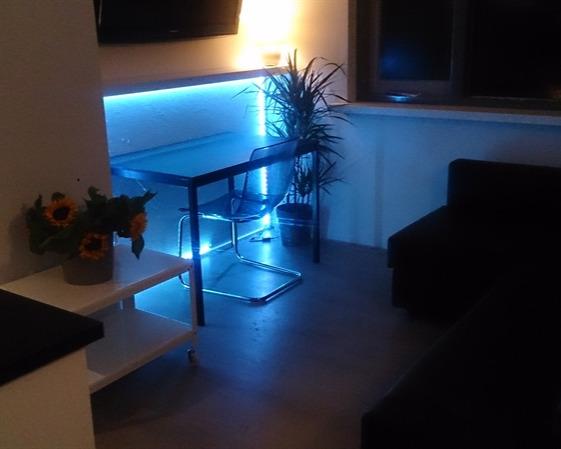 Appartement aan Groeneweg in Utrecht