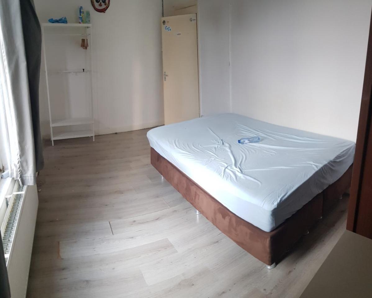 Kamer te huur in de Vismarktstraat in Breda