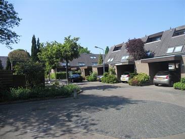 Kamer in Hilversum, Van der Zaenlaan op Kamernet.nl: Ruime woning in rustige moderne woonwijk Hilversum-Zuid