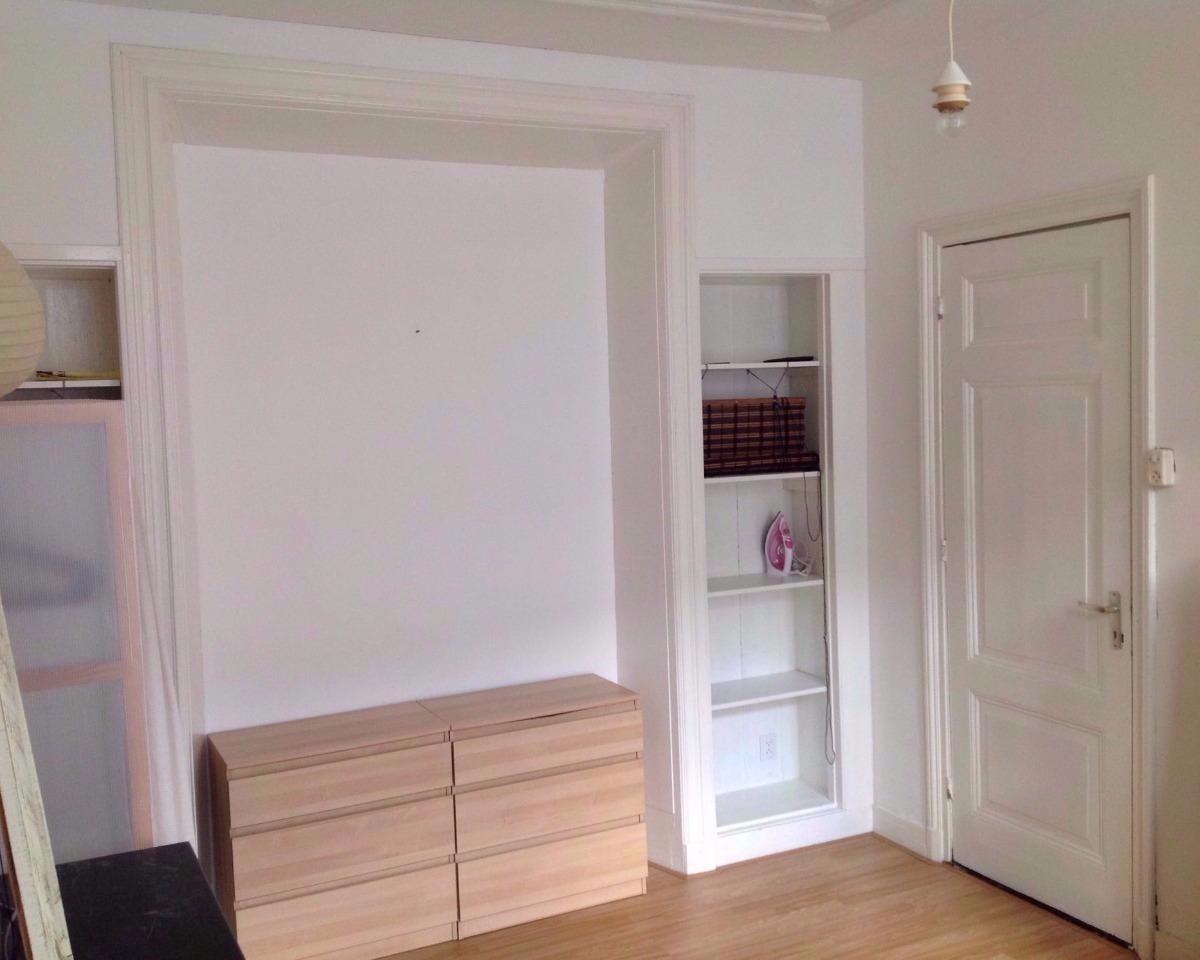 Kamer te huur in de Kepplerstraat in Den Haag