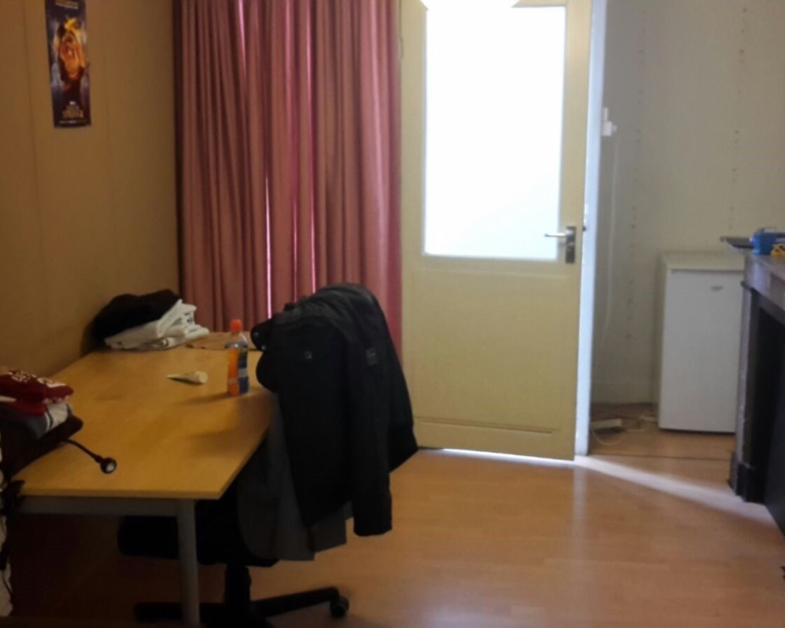 Kamer te huur in de Noord-Besterdstraat in Tilburg