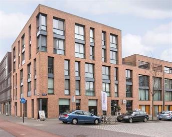 Kamer in Amsterdam, IJburglaan op Kamernet.nl: Room for rent in Amsterdam EUR 599