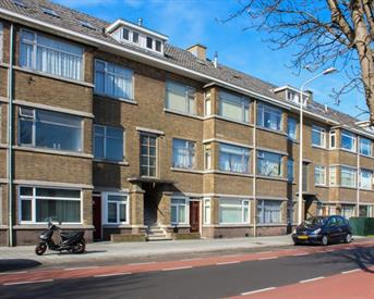 Kamer in Den Haag, Soestdijksekade op Kamernet.nl: Gezellige kamer op bovenste verdieping