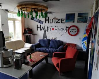 Kamer in Enschede, Mina Krusemanstraat op Kamernet.nl: Das Haus
