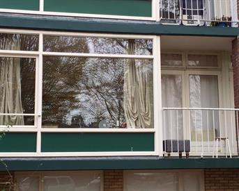 Kamer in Ede, Anna van Burenlaan op Kamernet.nl: Gestoffeerde Kamer in Ede