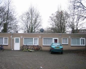 Kamer in Enschede, Paulus Moreelsestraat op Kamernet.nl: bungelow met 5 studenten